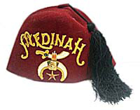 This is a fez.